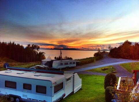 Fusa Camping